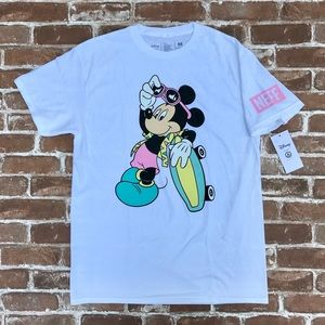Disney Collection by Neff Mickey Mouse T-Shirt